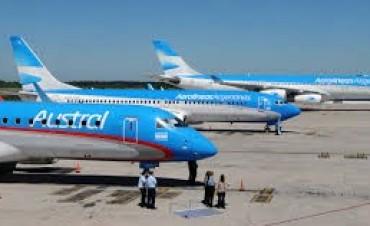 Los pasajeros que compartían el vuelo con Vicky Xipolitakis demandarán a Aerolíneas