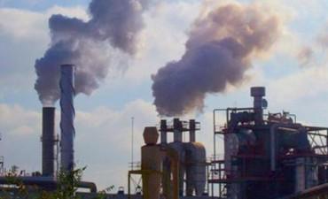 Vuelven a pedir a industrias que reduzcan a cero el consumo de gas natural
