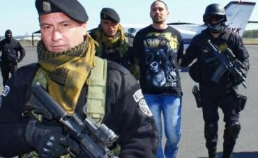 Cae Pérez Corradi vinculado al triple crimen