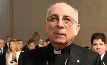 El cléro ratificó que De Vido visitaba el monasterio