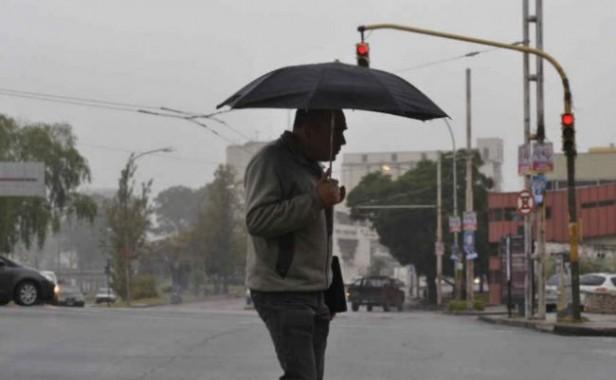 Alerta por brusco cambio de clima para el fin de semana