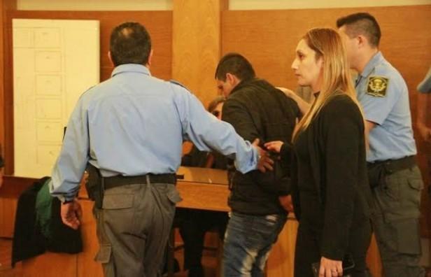 """Condenaron a """"Sapito"""" Gómez a 4 años y 10 meses de prisión"""