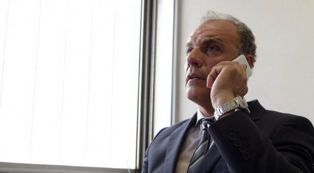 Rechazan la renuncia de Miralles como fiscal del caso Dalmasso