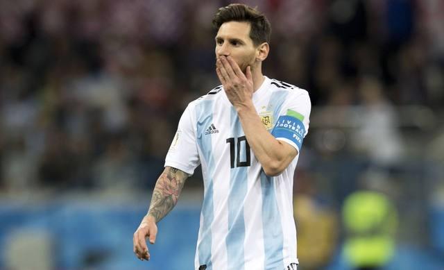 Papelón mundial: Argentina fue goleada por Croacia y tiene pocas chances de clasificar