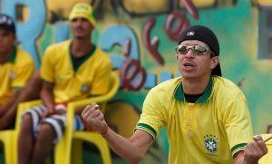 Escándalo Mundial: brasileños machistas se burlan de una rusa