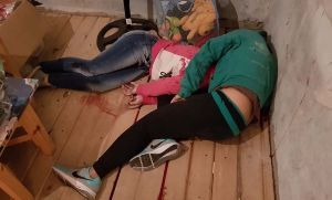 Esteban Echeverría: las sangrientas imágenes de la masacre