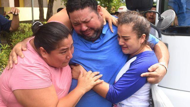 Protestas en Nicaragua: matan a bebé y ya hay 212 muertos