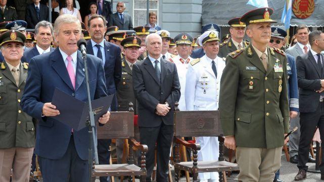 Seguridad interior: podrán involucrarse los militares