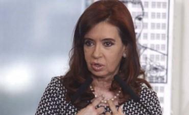 Cristina no habló de Boudou. Insistió con su estilo agresivo y confrontativo