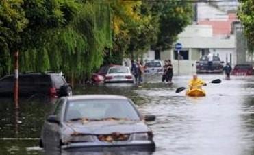 La Justicia ratificó que por el temporal de 2013 en La Plata murieron 89 personas
