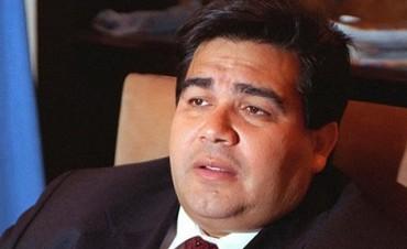 Detienen a peligroso narco que dijo trabajar como asesor del senador bonaerense kirchnerista Mario Ishii