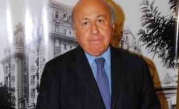 Murió el periodista Jorge Jacobson