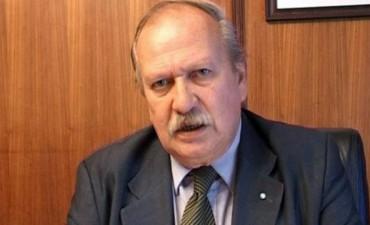 El juez Cabral apeló el fallo para volver a Casación