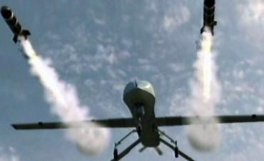 Con un dron, Estados Unidos abatió al líder de ISIS