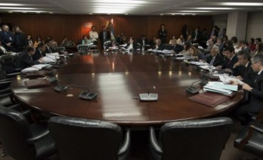 Piden la nulidad de la designación de 57 conjueces nombrados por el Gobierno