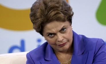 Acorralado por la crisis: S&P amenaza bajar la nota de Brasil
