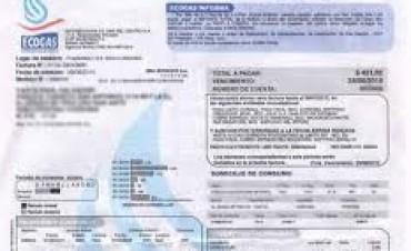 El Ejecutivo Municipal envía al CD el proyecto de exención de la contribución al gas