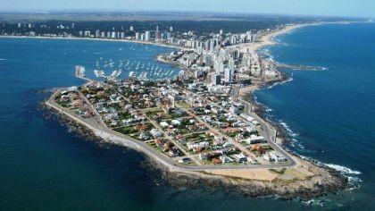 Conmoción en Punta del Este por un crimen con sicarios y fiestas swinger