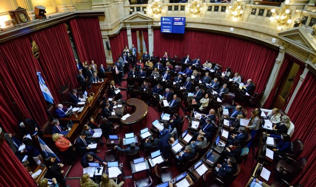 A nueve días de la votación del aborto legal en el Senado, se consolida el rechazo al proyecto