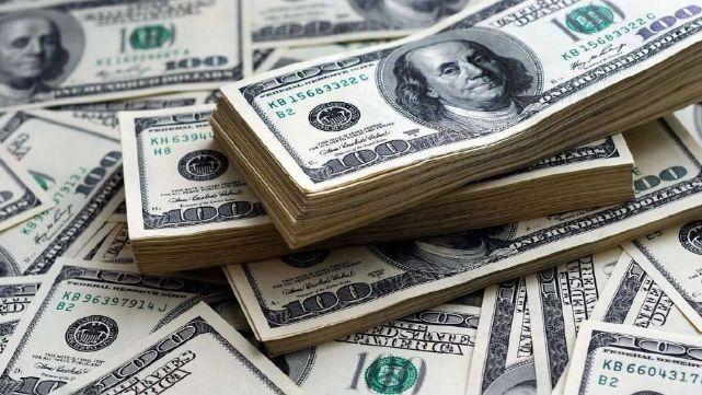 Después de subir cinco días seguidos, el dólar bajó