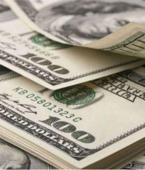El dólar comenzó la semana en alza