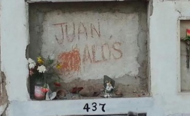 Piden que autopsias de Alós y Roldán sean en Buenos Aires