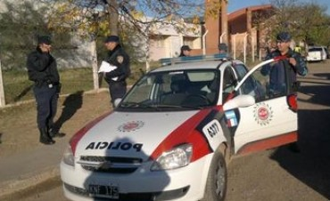 Apareció ileso a nene perdido al salir del colegio en Córdoba