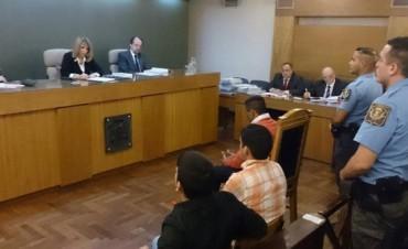 Confirmaron el homicidio de Facundo Rivera Alegre