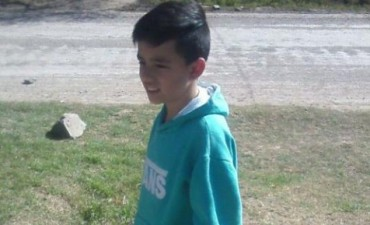 Hallaron ileso a un niño perdido en Villa Allende Parque
