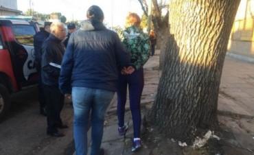 Gran operativo de desalojo en Córdoba. Hay 36 detenidos