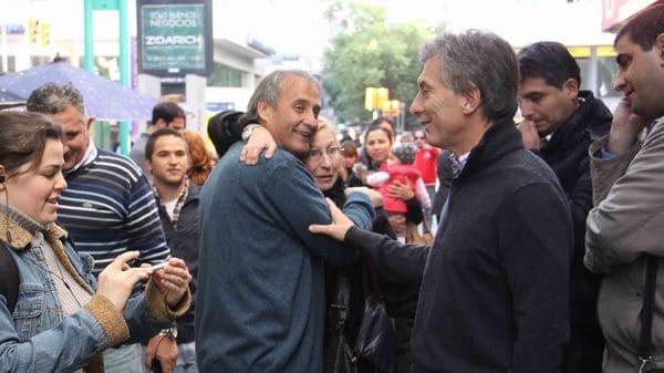Gran elección de Cambiemos en la provincia de Córdoba