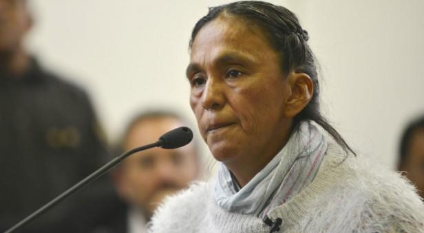 La Justicia dictó la prisión domiciliaria para Milagro Sala
