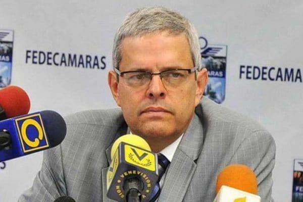 Venezuela registrará este año una pérdida de entre el 7 y el 10 por ciento del PBI