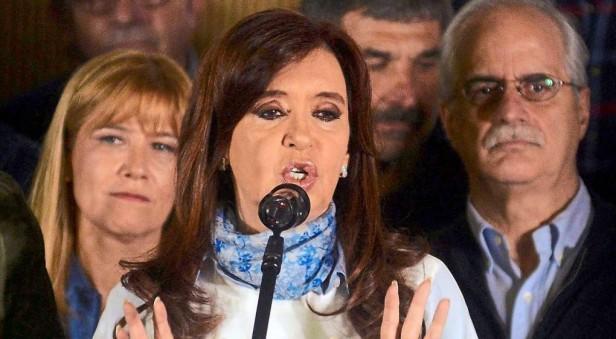 Cristina será indagada tras las elecciones por la causa Hotesur