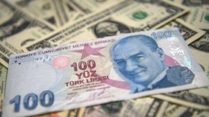 La caída de la lira turca impacta en los mercados del mundo