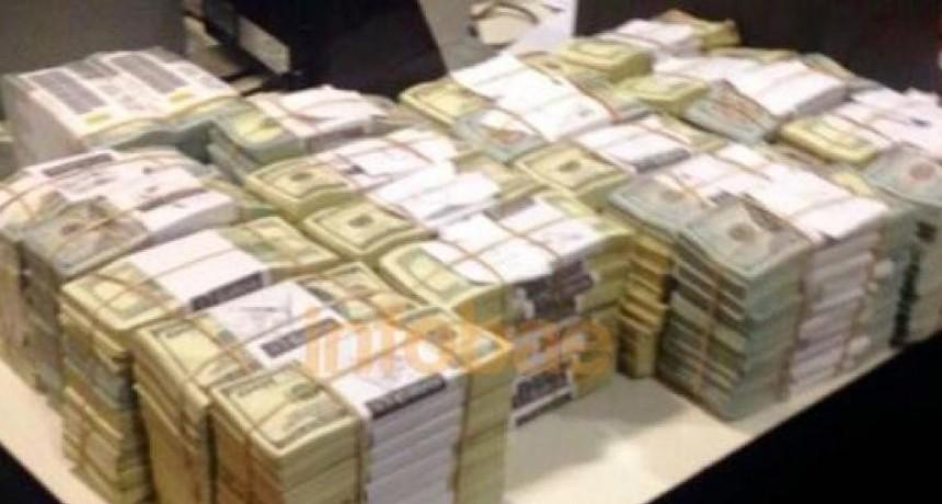 El Gobierno duplica la recompensa para recuperar el dinero de la corrupción K