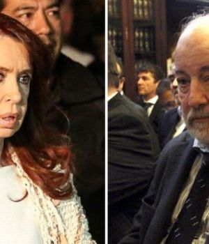 Bonadio rechazó recusación presentada porCristina