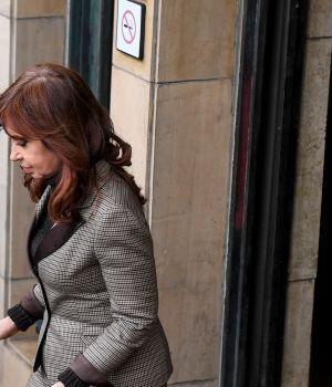 El Senado habilitaría los allanamientos a Cristina