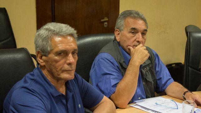 La CGT ya negocia la reforma laboral