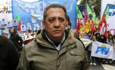 La Justicia federal procesó al piquetero Luis D'Elía por