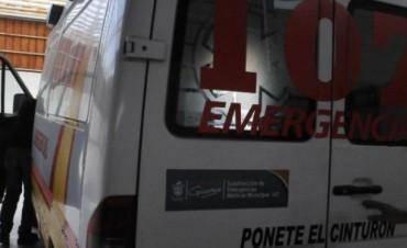 Mataron a un hombre de un balazo en Alto Alberdi