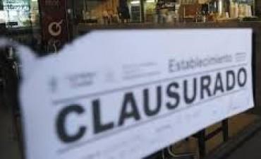 La Municipalidad clausuró cuatro after hours en la ciudad de Córdoba