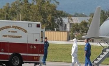 Diagnostican el primer caso de Ébola descubierto en Estados Unidos