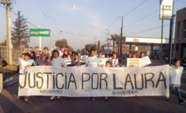 Liberan al único acusado por el crimen de Laura Moyano