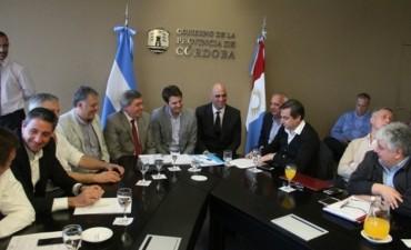 Gobierno provincial distribuirá el 15% a municipios desde setiembre