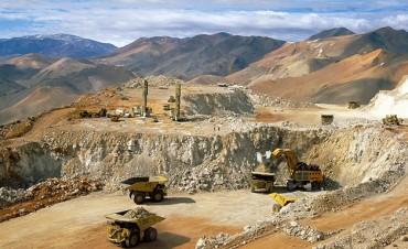 Paralizan mina en San Juan por nuevo derrame