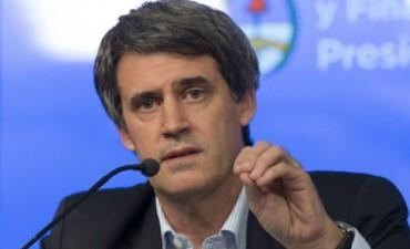 Prat Gay anticipó una inflación del 17% para el 2017
