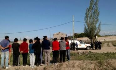 Violó y mató a su hija de 19 años en Luján de Cuyo
