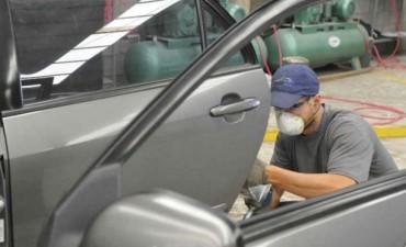 Se acabaron las colas para verificar tu vehículo