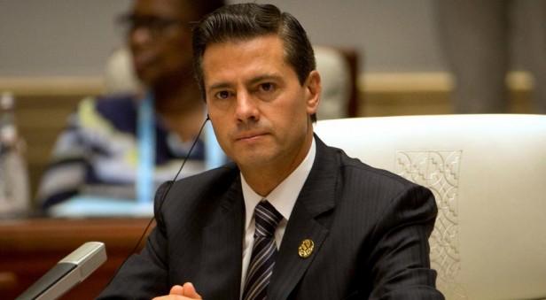 Peña Nieto advirtió que puede haber otro sismo fuerte en menos de 24 horas